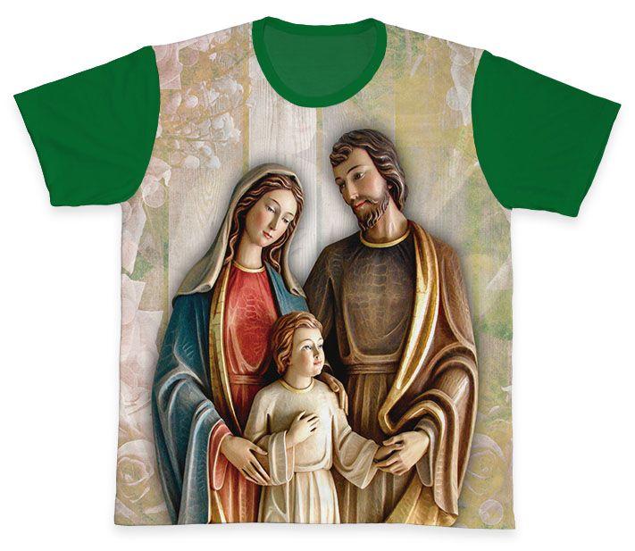 Camiseta REF.0296 - Sagrada Família  - Camisetas Sabatini