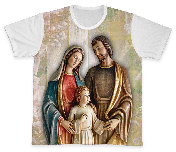 Camiseta REF.0297 - Sagrada Família  - Camisetas Sabatini
