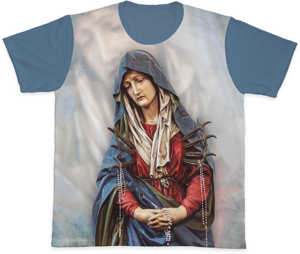 Camiseta Ref. 0329 - Nossa Senhora das Dores