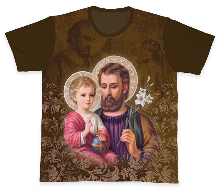 Camiseta Ref. 0393 - São José