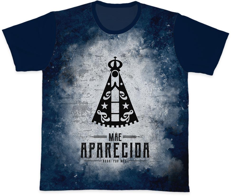 Camiseta Ref. 0394 - Nossa Senhora Aparecida