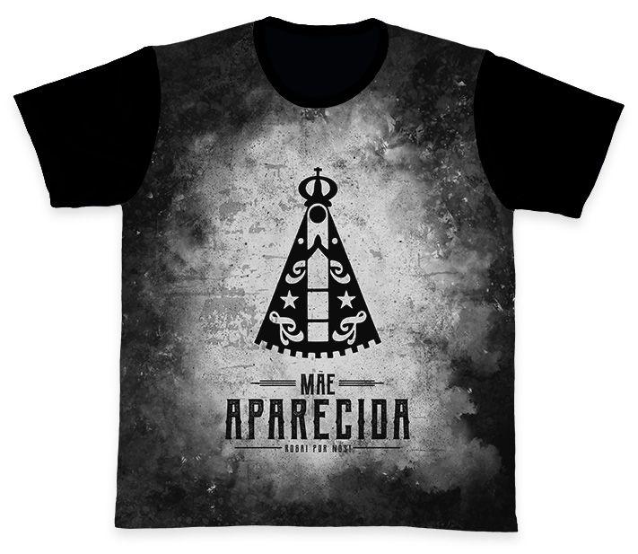 Camiseta Ref. 0395 - Nossa Senhora Aparecida