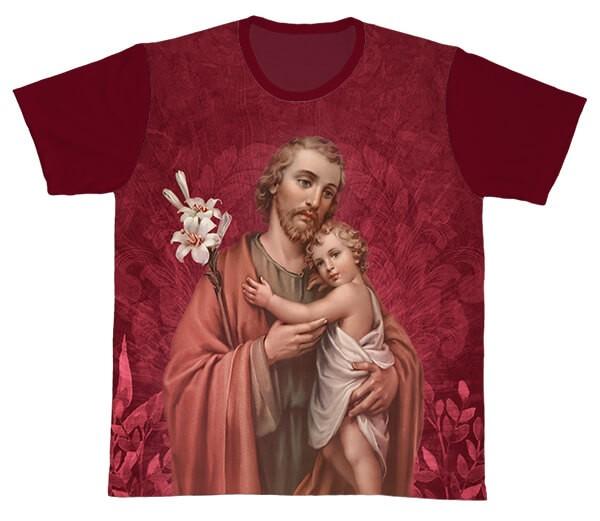 Camiseta Ref. 0414 - São José