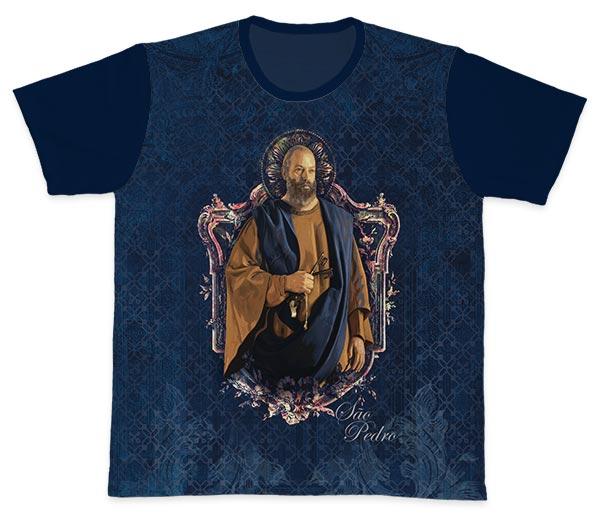 Camiseta Ref. 0475 - São Pedro