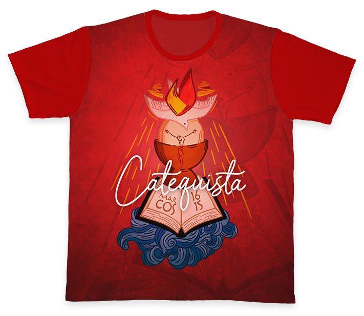 Camiseta Ref. 0489 - Catequista