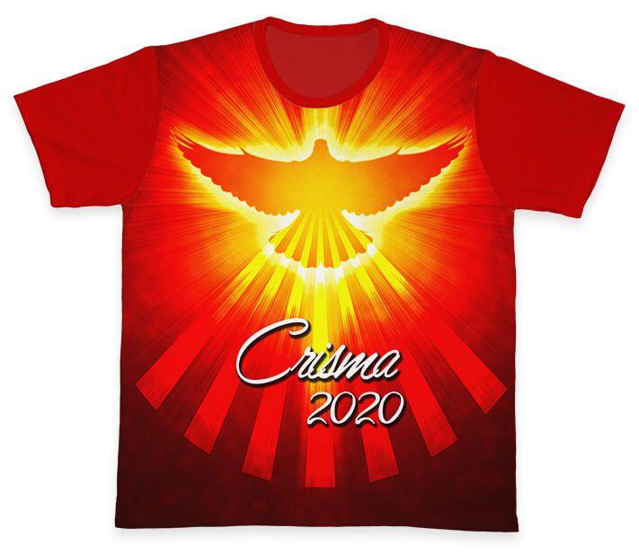 Camiseta REF.0504 - Crisma  - Camisetas Sabatini