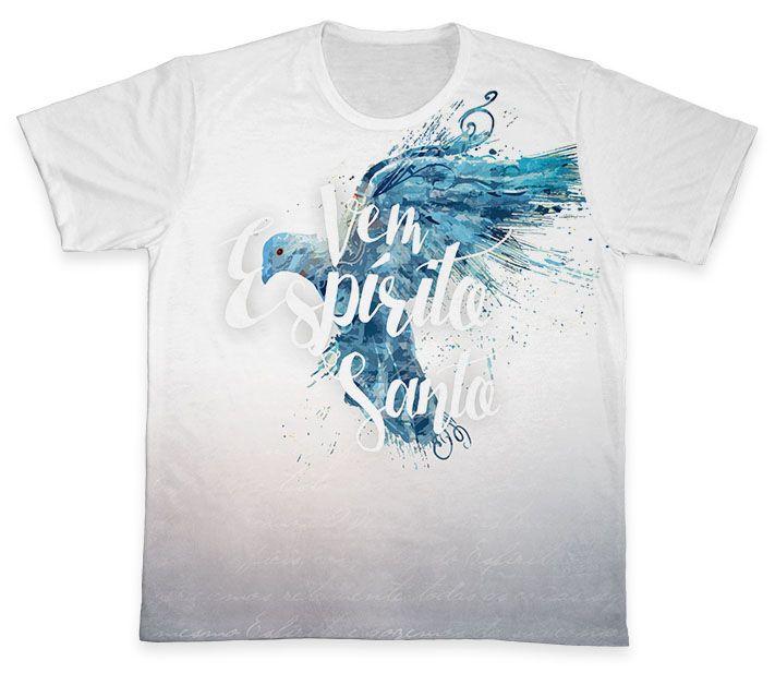 Camiseta Ref. 0520 - Crisma