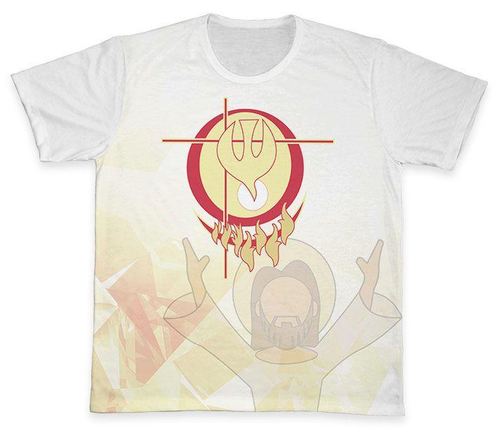 Camiseta REF.0532 - Crisma  - Camisetas Sabatini