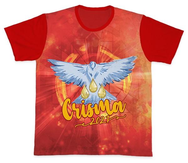 Camiseta Ref. 0535 - Crisma