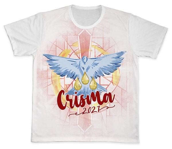 Camiseta Ref. 0536 - Crisma