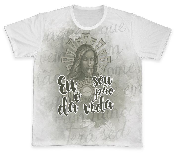 Camiseta Ref. 0620 - Primeira Eucaristia