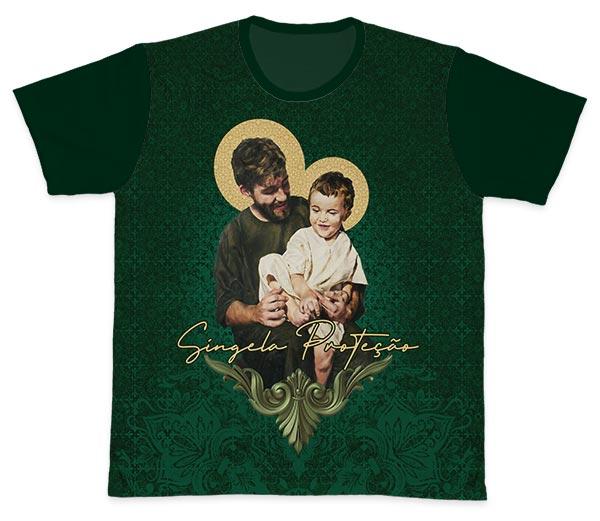 Camiseta Ref. 0661 - São José