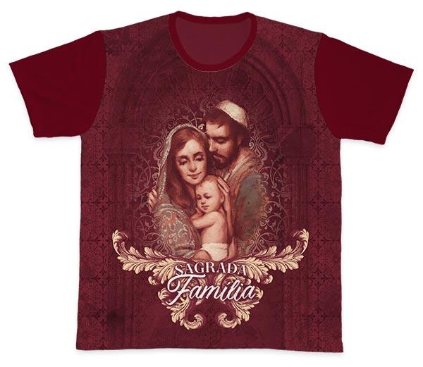 Camiseta Ref. 0664 - Sagrada Família