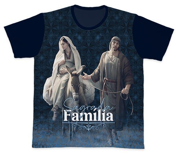 Camiseta Ref. 0665 - Sagrada Família