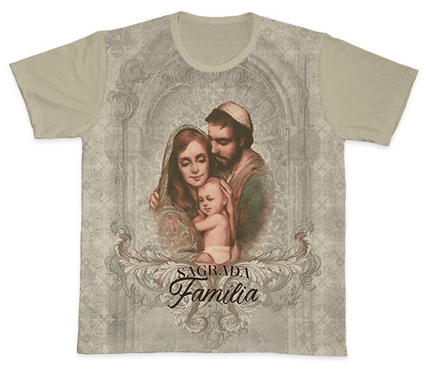 Camiseta Ref. 0666 - Sagrada Família