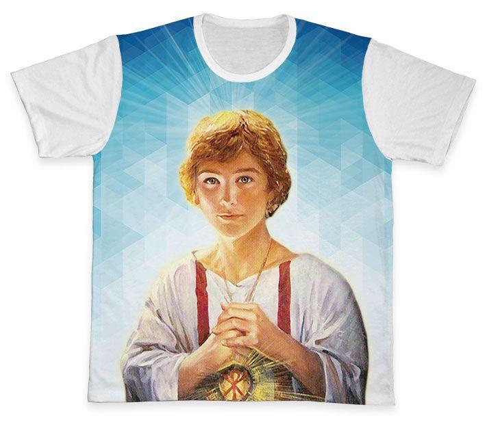 Camiseta REF.0731 - Pastoral dos Coroinhas - São Tarcísio  - Camisetas Sabatini