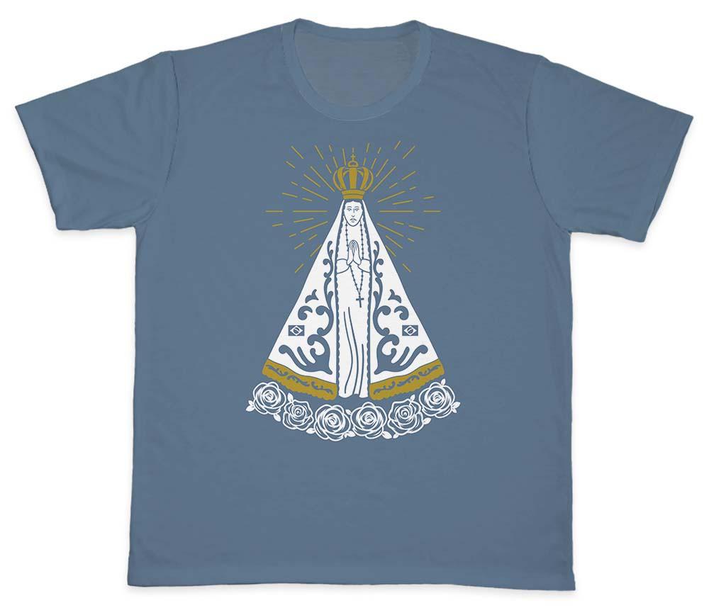 Camiseta Ref. 5341 - Nossa Senhora Aparecida