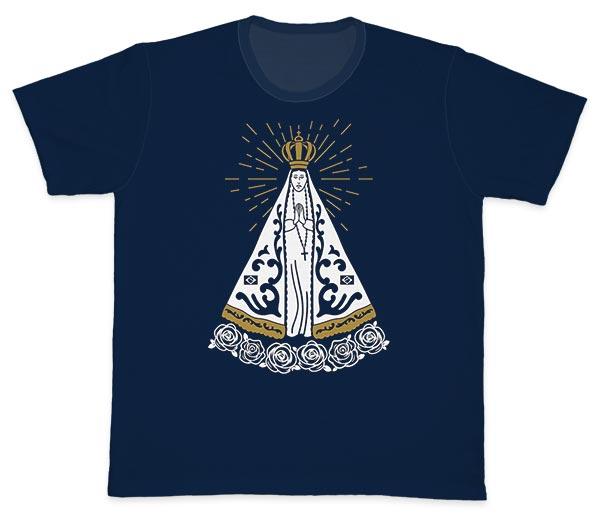 Camiseta Ref. 5342 - Nossa Senhora Aparecida