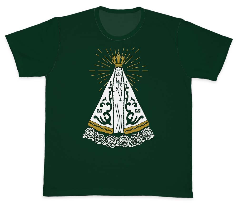 Camiseta Ref. 5343 - Nossa Senhora Aparecida
