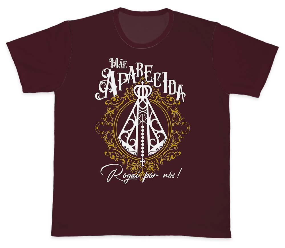 Camiseta Ref. 5354 - Nossa Senhora Aparecida