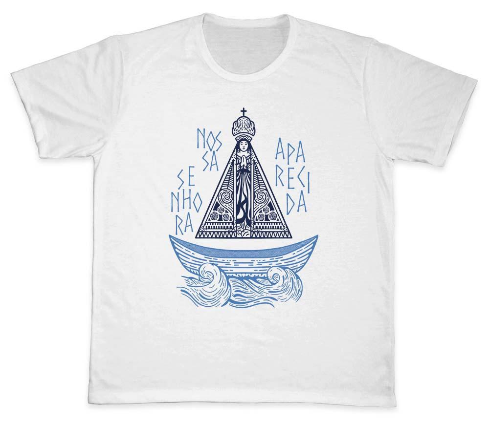 Camiseta Ref. 5371 - Nossa Senhora Aparecida