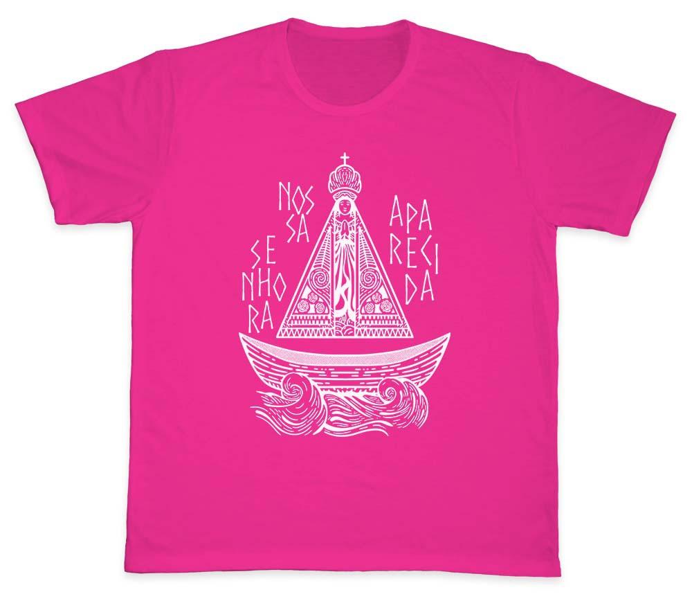 Camiseta Ref. 5374 - Nossa Senhora Aparecida