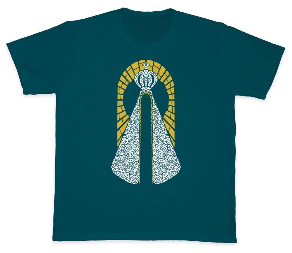 Camiseta Ref. 5383 - Nossa Senhora Aparecida