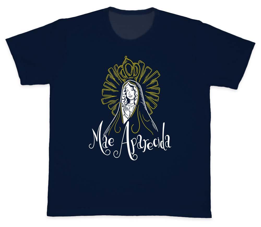 Camiseta Ref. 5392 - Nossa Senhora Aparecida
