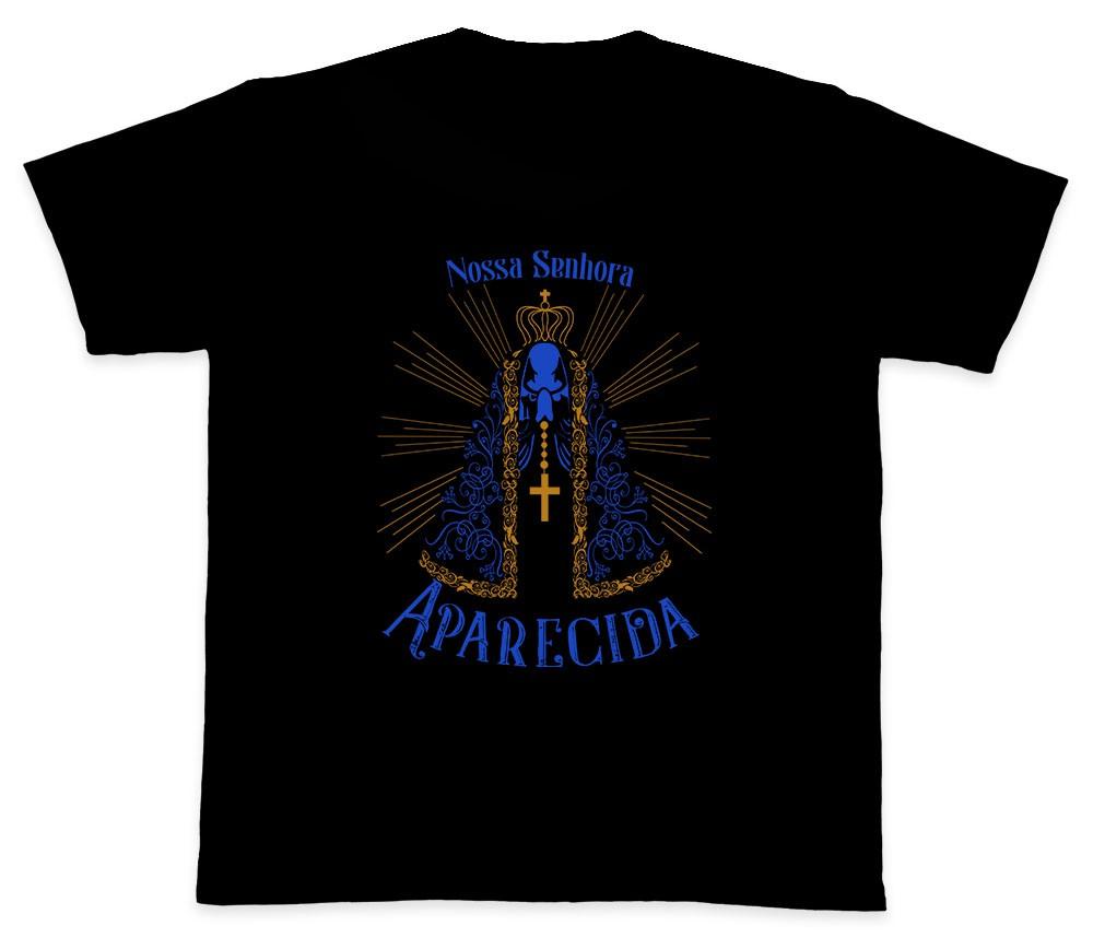 Camiseta Ref. 5402 - Nossa Senhora Aparecida