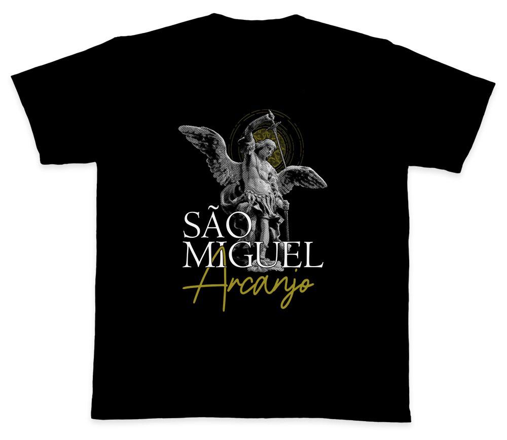 Camiseta Ref. 5421 - São Miguel Arcanjo