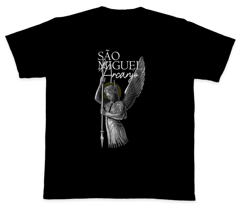 Camiseta Ref. 5431 - São Miguel Arcanjo