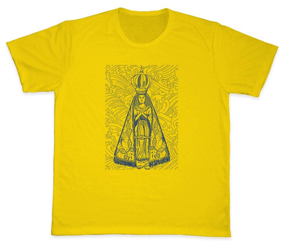 Camiseta Ref. 5441 - Nossa Senhora Aparecida
