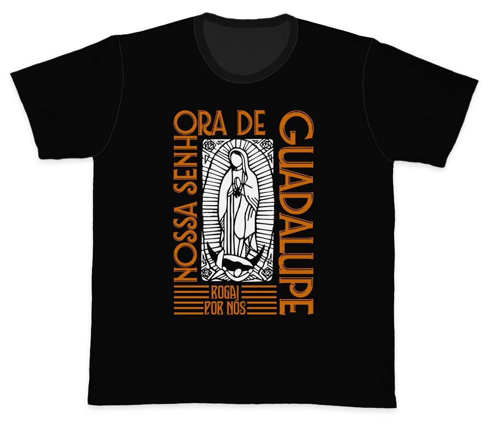 Camiseta Ref. 5462 - Nossa Senhora de Guadalupe