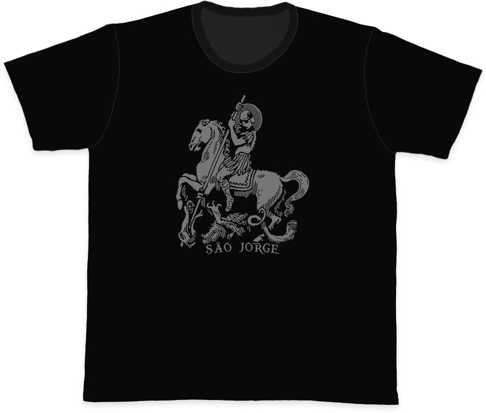 Camiseta Ref. 5598 - São Jorge
