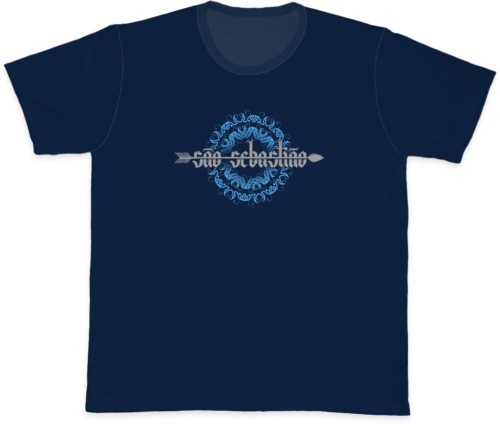Camiseta Ref. 5599 - São Sebastião