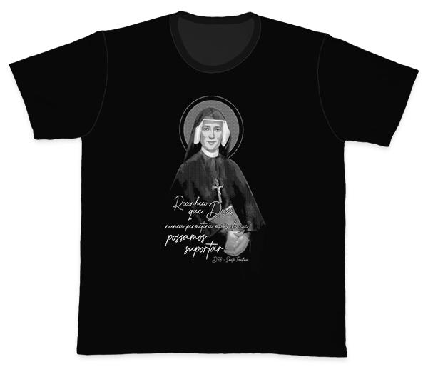 Camiseta Ref. 5600 - Santa Faustina