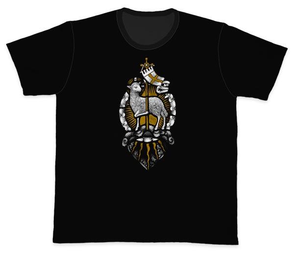 Camiseta Ref. 5621 - Cordeiro de Deus
