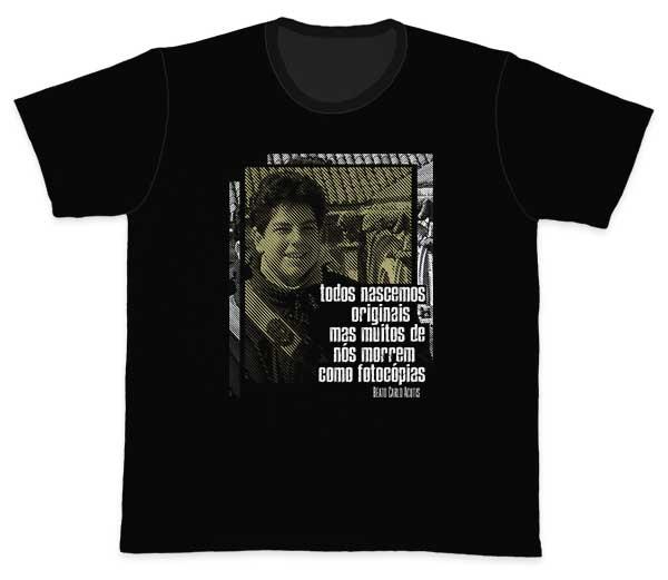 Camiseta Ref. 5622 - Beato Carlos Acutis