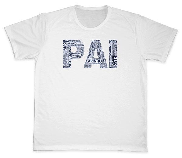 Camiseta Ref. 5631 - Pai