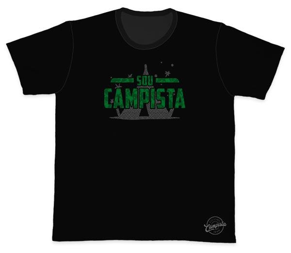 Camiseta Ref. 5640 - Sou Campista