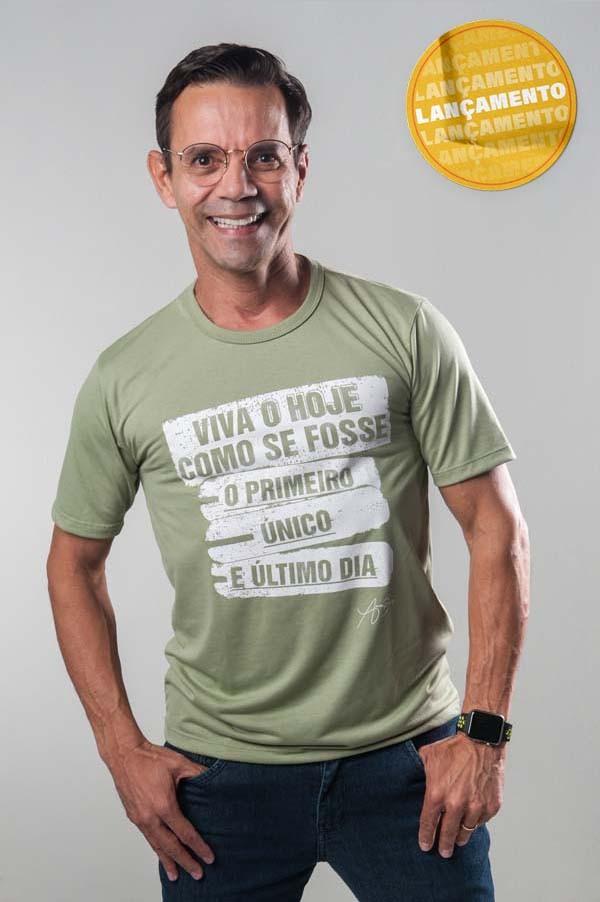 Camiseta Ref. 7031 - Viva o Hoje
