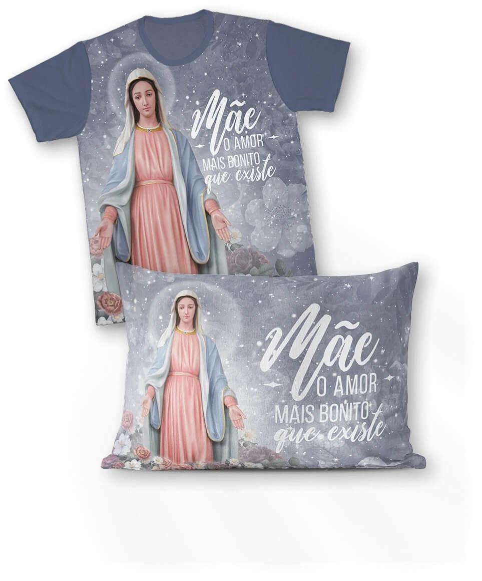 Ref. 0255 - Kit - Nossa Senhora Das Graças