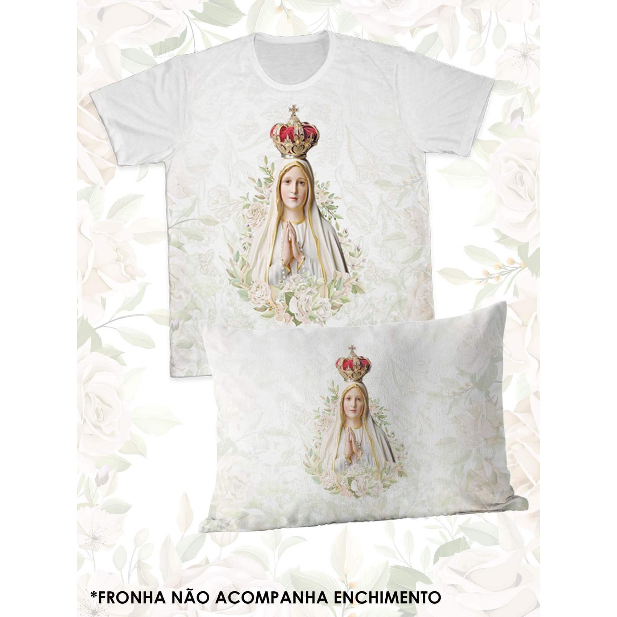 Ref. 0460 - Kit - Nossa Senhora de Fátima