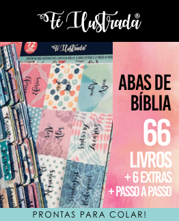 ABAS DE BÍBLIA