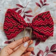 Big Clips Natal Chevron