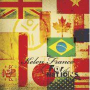 CD Kelen Franco - For the Nations