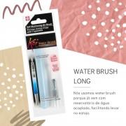 Pincel WATER BRUSH - [LONG] Sakura