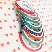 Washi Tape SLIM Hotstamp