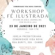 Workshop Cambé (23,Jan 2021)