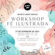 Workshop São Paulo (27,Fev 2021)